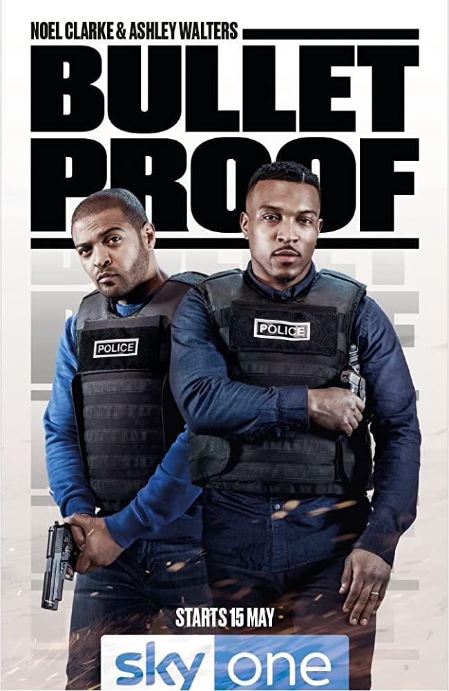 Bulletproof Season 1, 2, Fztvseries Free Download