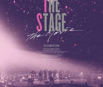Burn the Stage The Movie (2018) (Korean) Free Download