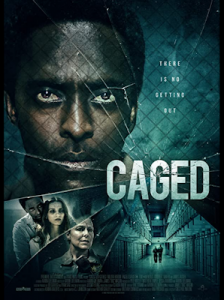 Caged (2021) Fzmovies Free Download