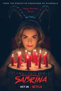 Chilling Adventures of Sabrina Season 1, 2, 3, 4, Fztvseries Free Download