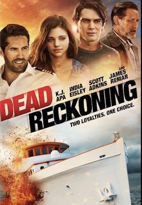 Dead Reckoning (2020) Fzmovies Free Download