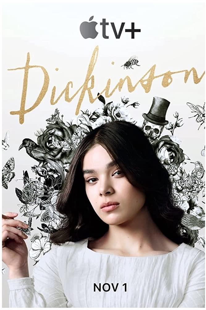 Dickinson Season 1, 2, Download