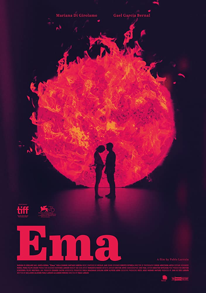 Ema (2019) Fzmovies Free Download