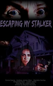 Escaping My Stalker (2020) Fzmovies Free Download