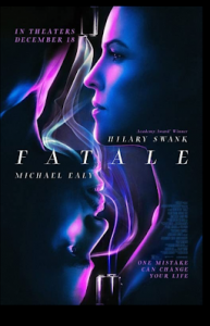 Fatale (2020) Fzmovies Free Download