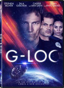 G-Loc (2020) Fzmovies Free Download