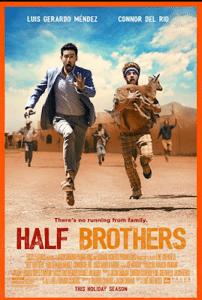 Half Brothers (2020) Fzmovies Free Download