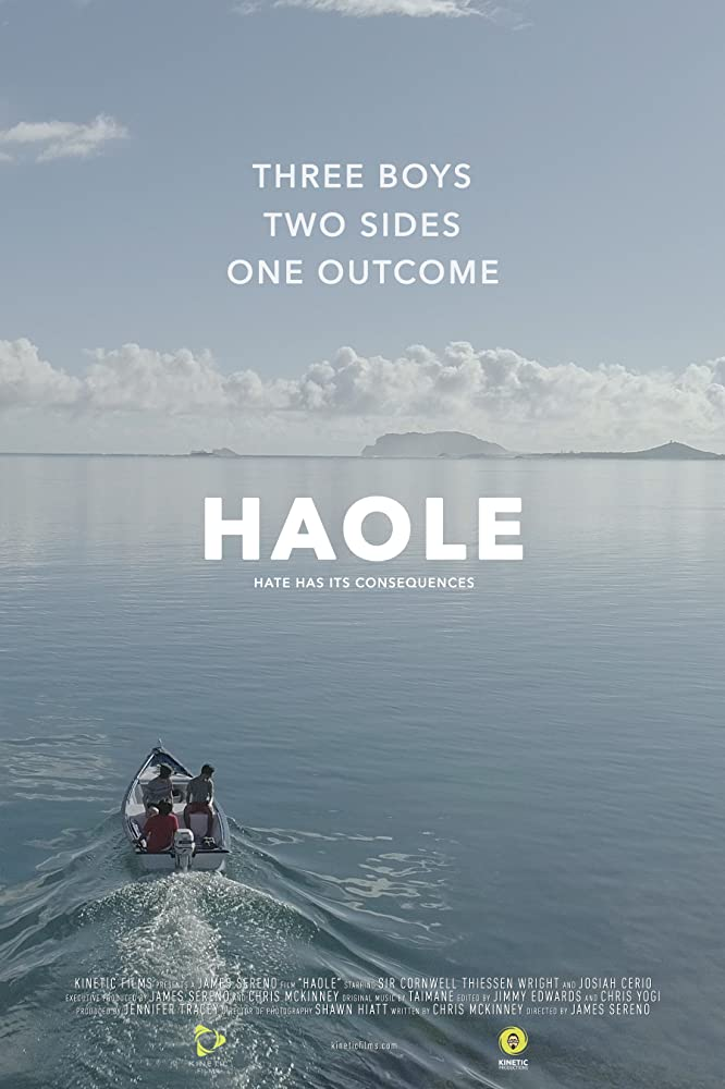 Haole (2019) Fzmovies Free Download