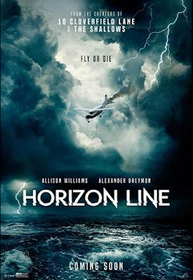 Horizon Line (2020) Fzmovies Free Download