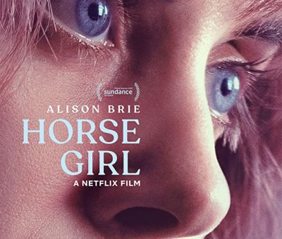 Horse Girl (2020) Fzmovies Free Download