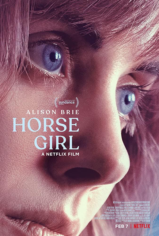 Horse Girl (2020) Fzmovies Free Download