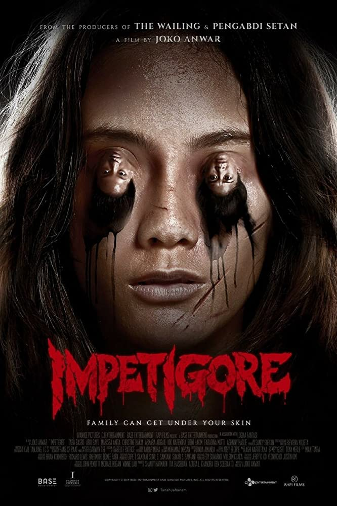 Impetigore (2019) Fzmovies Free Download