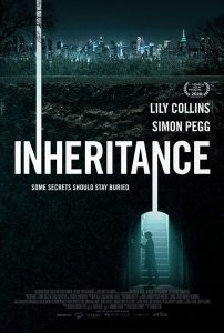 Inheritance (2020) Fzmovies Free Download