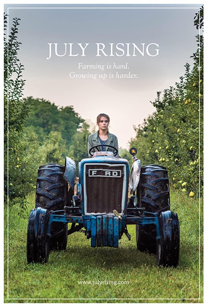 July Rising (2019) Fzmovies Free Download