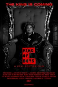 King of Boys (2018) (Nollywood) Movie Download Mp4
