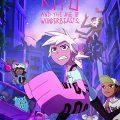 Kipo and the Age of Wonderbeasts Season 1, 2, 3, Fztvseries Free Download