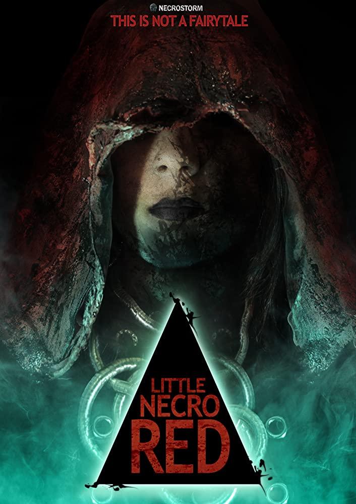 Little Necro Red (2019) Fzmovies Free Download