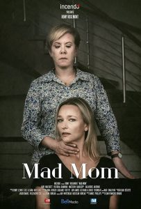 Mad Mom (2019) Fzmovies Free Download