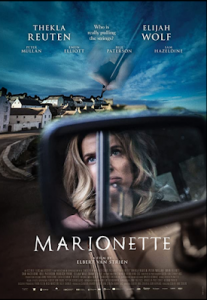 Marionette (2020) Fzmovies Free Download