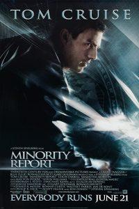Minority Report (2002) Fzmovies Free Download