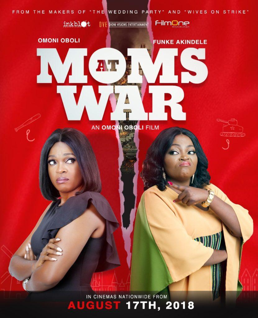 Moms At War (2019) (Nollywood) NetNaija Free Download