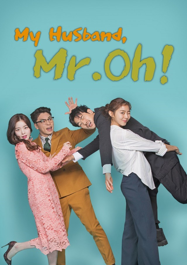 My Husband Oh Jak-Doo (Korean Series) Season 1 Free Download