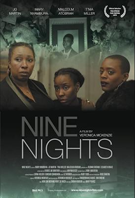 Nine Nights (2019) Fzmovies Free Download