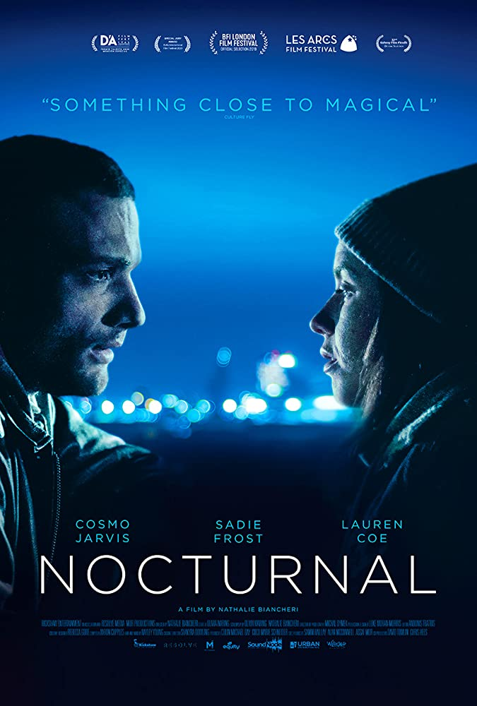 Nocturnal (2019) Fzmovies Free Download