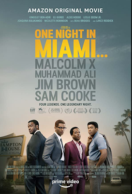 One Night In Miami (2020) Fzmovies Free Download