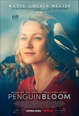Penguin Bloom (2021) Fzmovies Free Download