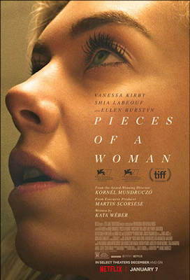 Pieces of a Woman (2020) Fzmovies Free Download