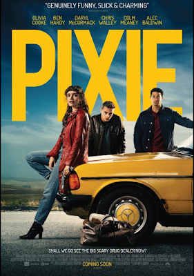 Pixie (2020) Fzmovies Free Download