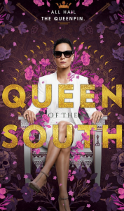 Queen of the South Season 1, 2, 3, Download