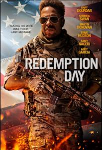 Redemption Day (2021) Fzmovies Free Download