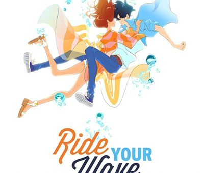 Ride Your Wave (2019) Fzmovies Free Download