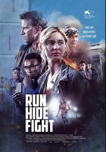 Run Hide Fight (2020) Movie Download
