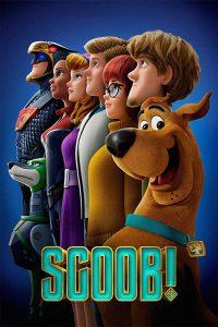 Scoob (2020) Fzmovies Free Download