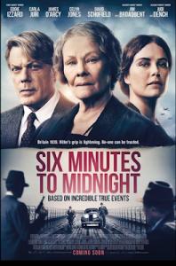 Six Minutes To Midnight (2020) Fzmovies Free Download