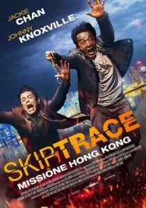 Director: Renny Harlin Writers: Jay Longino, BenDavid Grabinski Stars: Jackie Chan, Johnny Knoxville, Bingbing Fan Genres: Action, Comedy Country: USA Language: English Release Date: 2 September 2016 Runtime: 107 min Fists and feet are flying in this explosive action-comedy starring Jackie Chan and Johnny Knoxville. For years, by-the-book Hong Kong detective Benny Chan has tried to avenge his partner's murder at the hands of a drug lord. When Benny learns that freewheeling American gambler Connor Watts (Knoxville) has the evidence he needs, he teams with Connor to get justice. CLICK ON LINK BELOW TO DOWNLOAD Skiptrace-2016-1080p.mkv Skiptrace-2016-720p.mkv