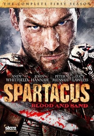 Spartacus Complete Season 1, 2, 3, Fztvseries Free Download