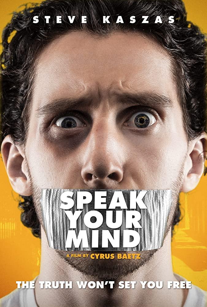 Speak Your Mind (2020) Fzmovies Free Download
