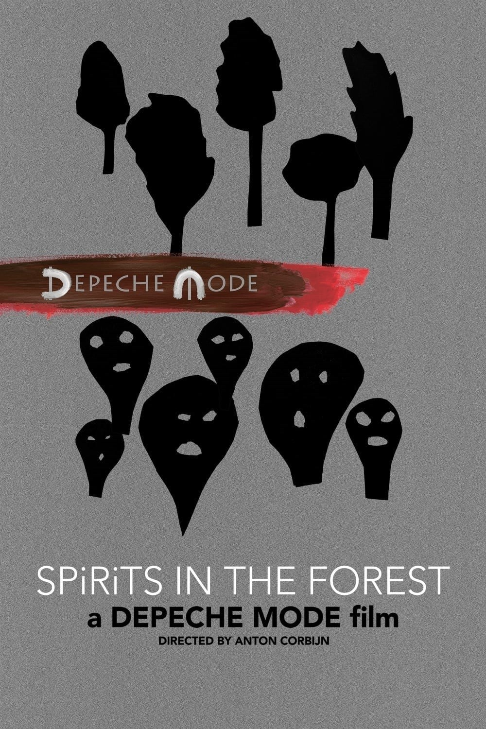 Spirits In The Forest (2019) Fzmovies Free Download
