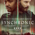 Synchronic (2019) Fzmovies Free Download