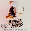 Teenage Badass (2020) Fzmovies Free Download