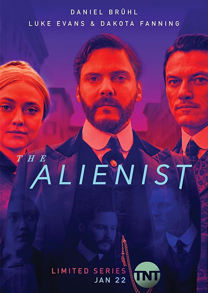 The Alienist Season 1, 2, Fztvseries Free Download