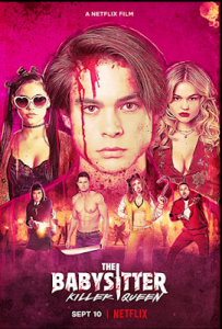 The Babsitter Killer Queen (2020) Fzmovies Free Download