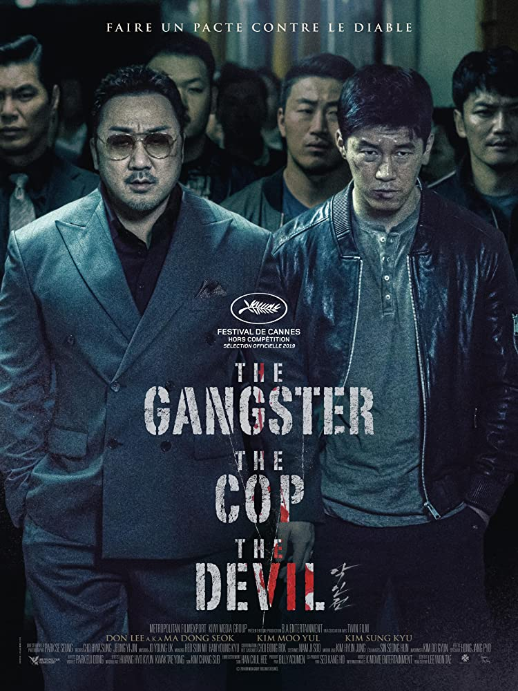 The Gangster the Cop the Devil (2019) (Korean) Free Download