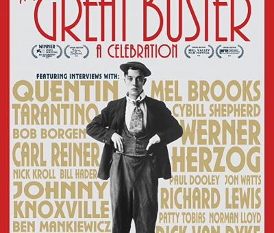 The Great Buster (2018) Movie Download
