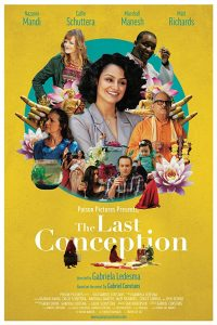 The Last Conception (2020) Fzmovies Free Download