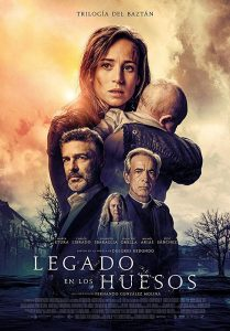 The Legacy Of The Bones (2019) Movie Download